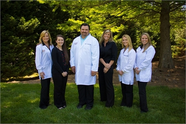The team at Suwanee dentist Exceptional Dentistry at Johns Creek Judson T. Connell  DMD