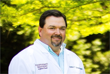 Suwanee dentist Judson T. Connell DMD of Exceptional Dentistry at Johns Creek