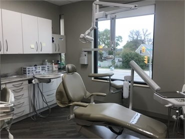 Operatory at Integral Dental Winnipeg