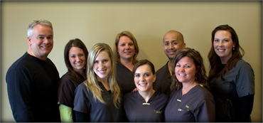 Infinity Dental Staff