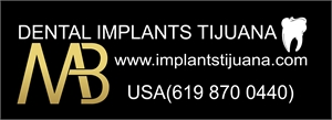 MAB Dental Implants Tijuana