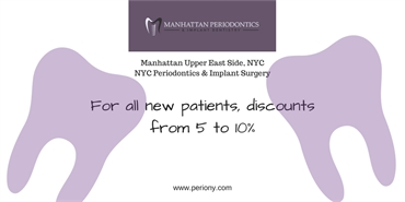 Manhattan Periodontics and Implant Dentistry