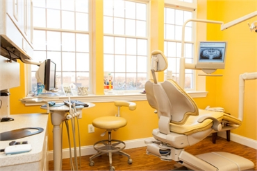 Pennington NJ Dentist Office 8