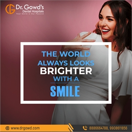 Dr Gowds Dental Hospitals