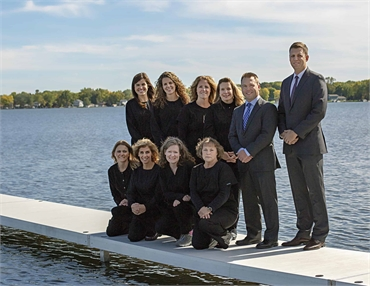 Our Forest Lake Family Dentist