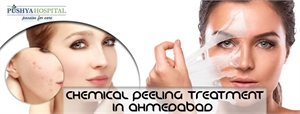 What Is Chemical Peeling Treatment Is It Safe To My Skin