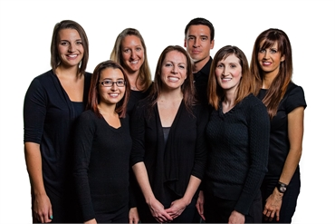 Anchorage Dental Team