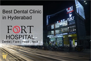 FORT has expert team of Dental specialists in the following areas