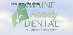 Maine Family Dental Practice Travis Buxton DDS