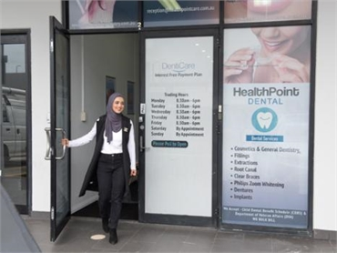 HealthPoint Dental