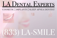 LA Dental Experts