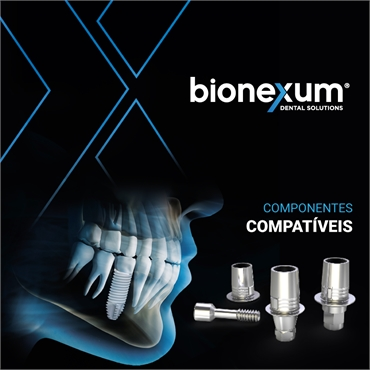 Abutments compatibles