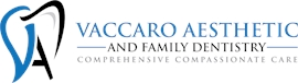 Vaccaro Aesthetic and Family Dentistry