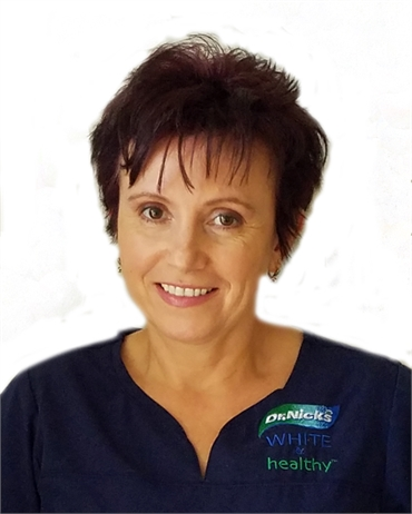 Rita McKeown - Dental Hygienist