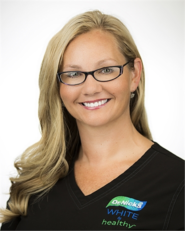Marci Johnson - Assistant to Dental Director