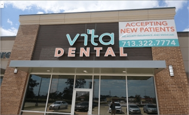 Dentist In Spring Texas