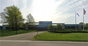 Diebold Nixdorf Inc 8 minutes drive to the north of Danner Dental