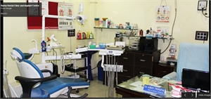 Rama dental clinic and implant centre