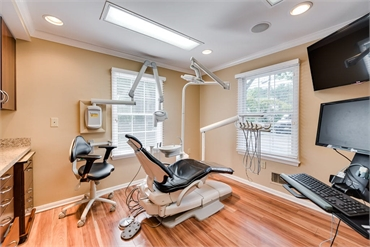 Morristown Cosmetic Dentistry
