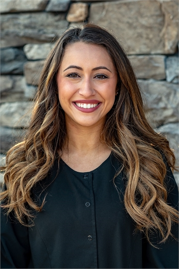 Dental assistant Maryssa at top dental crown expert in Medical Lake Best Impression Dental Dr. Alici