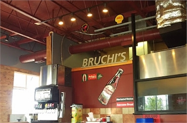 Bruchis few paces to the north of Medical Lake dentist Best Impression Dental
