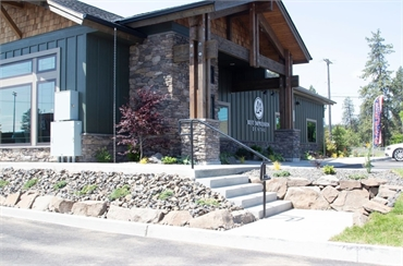 Front view of Medical Lake dentist Best Impression Dental