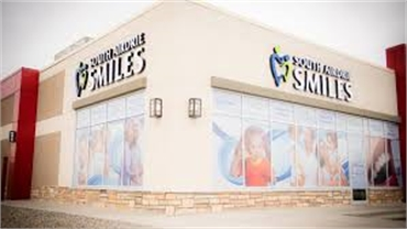 Dental Clinic in  T4B Airdrie