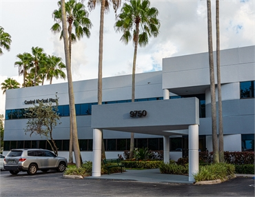Exterior view Wisdom Dental Coral Springs FL