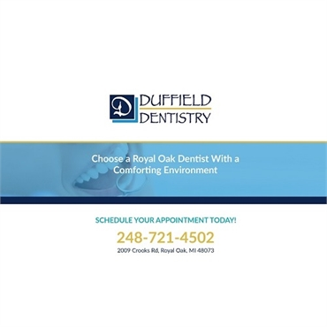 Duffield Dentistry