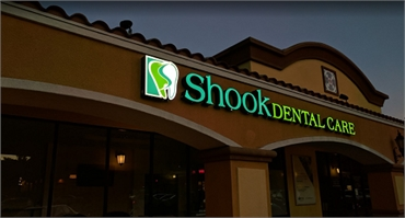 Shook Dental Care