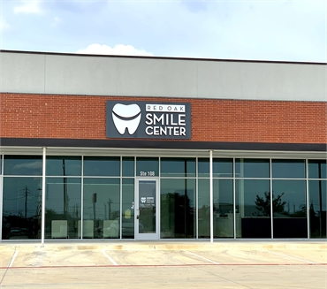 Red Oak Smile Center