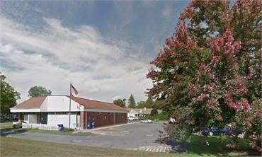 United States Postal Service near Hadley MA dentist River Valley Dental