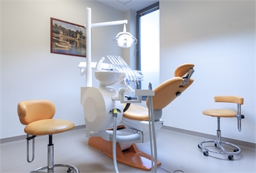 Treatment room No4