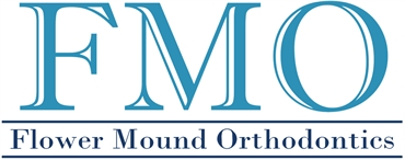 Flower Mound Orthodontics logo