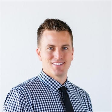 Centennial dentist Dr. Colton Flake at Comfort Dental Kids - Centennial