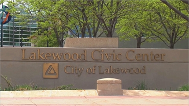 City of Lakewood or Lakewood Civic  Center at 8 minutes drive to the south of Comfort Dental Kids -