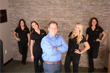 Columbia SC dentist  Dr Griffin and team at wildewood Aesthetic Dentistry
