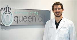 Dentistry of the Queen City Greg Reece DMD