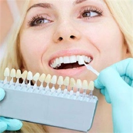 Dental Implants in Dubai