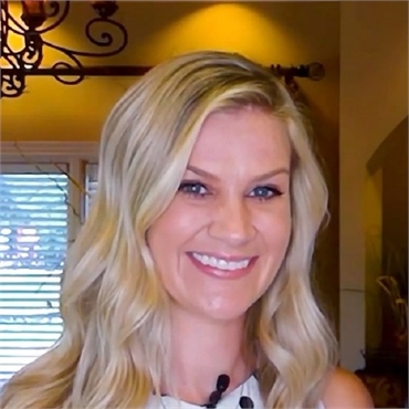 Old Hickory dentist Dr. Eliza Gilbert at Dental Bliss Hermitage