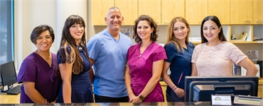 Dentists at SunBow Family Dentistry