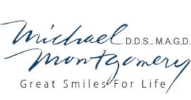 Michael Montgomery DDS MAGD