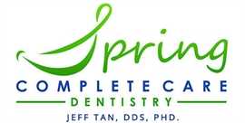 Dental Office in Spring Texas