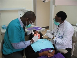 Friendly Dental Care Consult