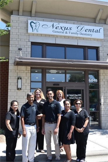 best dentist in indian trail nc