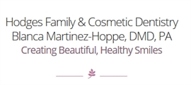 Hodges Family and Cosmetic Dentistry