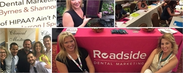 Dynamic Social Media Marketing team of Roadside Dental Marketing
