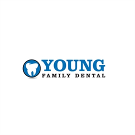 Young Family Dental.