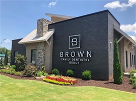 Brown Family Dentistry Group