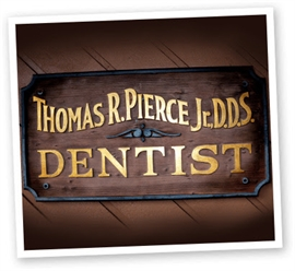 Thomas R. Pierce Jr. DDS